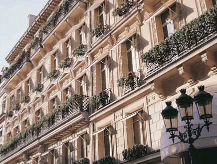 Park Hyatt Paris-Vendôme 1