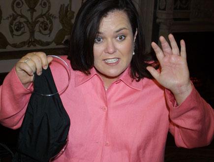רוזי אודונל (צילום: אימג'בנק/GettyImages ,getty images)