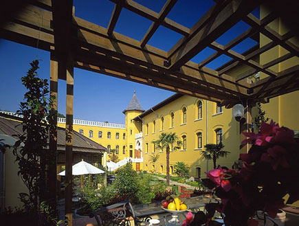 מלון ארבע העונות באיסטנבול(האתר הרשמי)