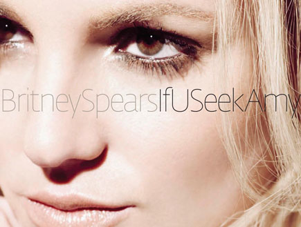 Britney Spears – If You Seek Amy (צילום: יחסי ציבור)