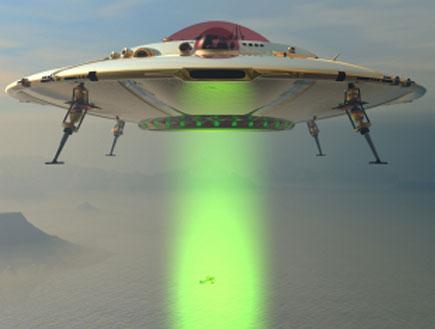 חייזרים 2 - תשובת השבוע (צילום: istockphoto ,istockphoto)