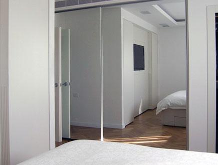 חדר שינה 5 - עיצוב רומנטי