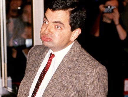 רואן אטקינסון (צילום: אימג'בנק/GettyImages ,getty images)