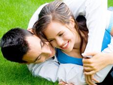 זוג מאוהב 1
