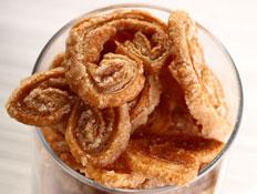 עוגיות אוזני פיל של מיקי שמו
