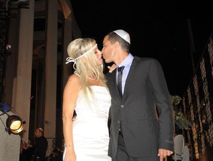 חתונה דנה אשכנזי