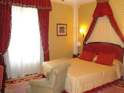 מלון ריץ' במדריד