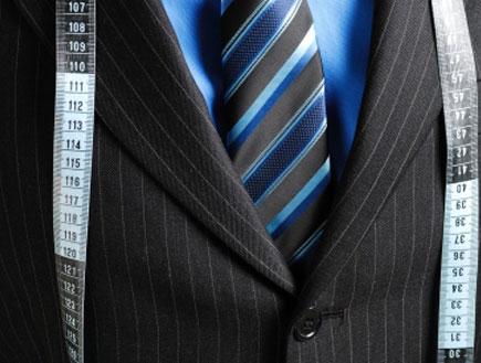 חליפה (צילום: istockphoto ,istockphoto)