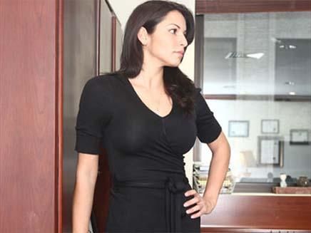 דברה-לי לורנצו (צילום: cbs news)