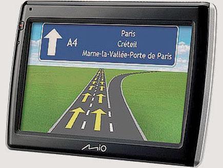 GPS(יחסי ציבור)