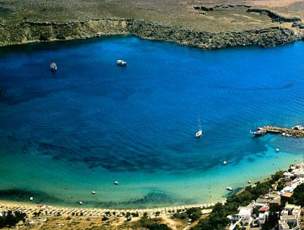 מפרץ לינדוס רודוס