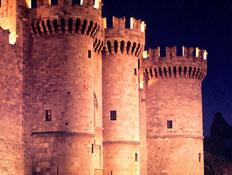 ארמון המלכים רודוס