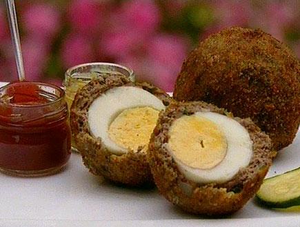 ביצים סקוטיות