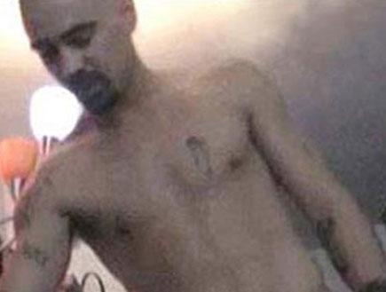 סקס גייס קלטת הסקס של קים