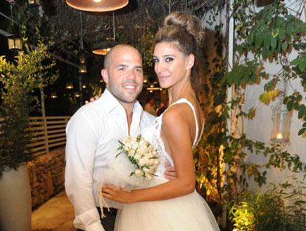 חתונה - חן שילוני (צילום: אלעד דיין ,mako)
