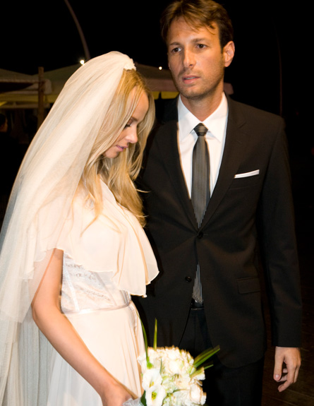 ויקה פינקלשטיין חתונה