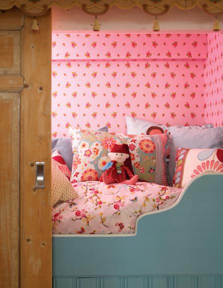איפינג'ר עיצוב חדרי ילדות