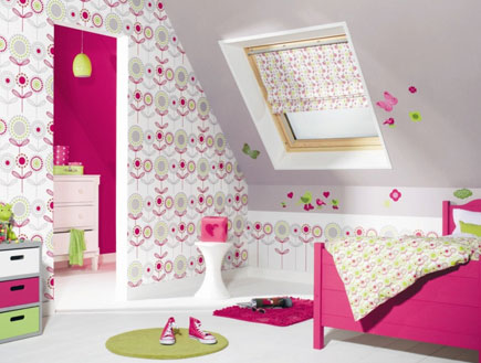 עיצוב חדרי ילדות גולדשטיין לולה