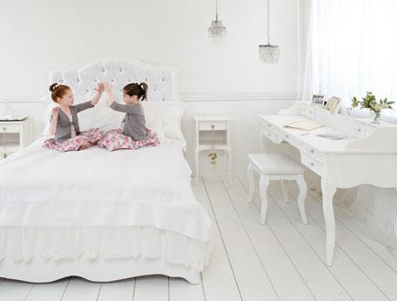 חדר נסיכות חגית סער עיצוב חדרי ילדות