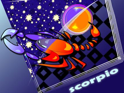 scorpio (צילום: istockphoto ,istockphoto)
