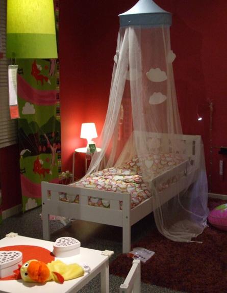 1,612 שקלים IKEA -עיצוב חדרי ילדות
