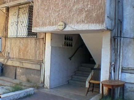 דיור ציבורי - למעטים בלבד (צילום: חדשות 2)