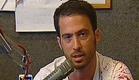 עידן רוזבלום (צילום: חדשות 2)