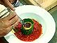 המנה של כרמל (תמונת AVI: מאסטר שף)