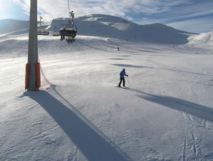 אתר סקי ליביניו איטליה (צילום: יחסי ציבור ,יחסי ציבור)