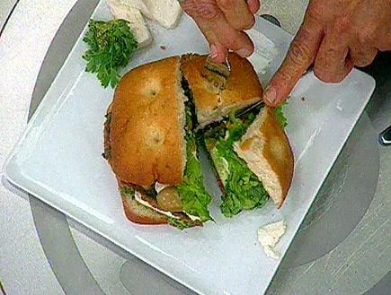 הביצה של מוריה(מאסטר שף)