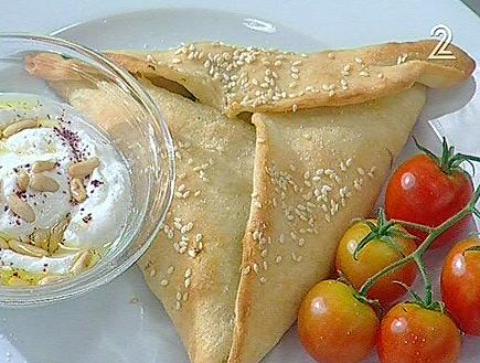 המנה של מוסא(מאסטר שף)