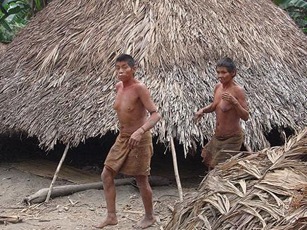 השבט האבוד (צילום: הסאן)
