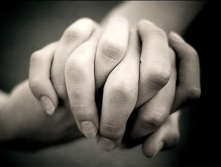זוג ידיים