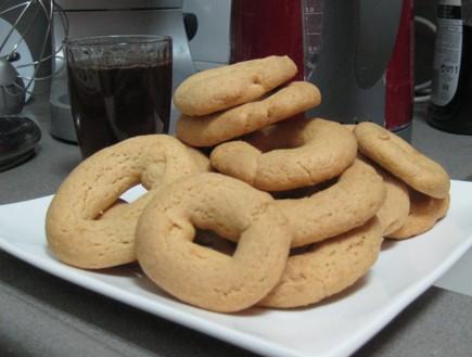 עוגיות מרוקאיות לתה של סמדי