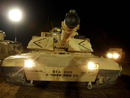 אברמס M1A2