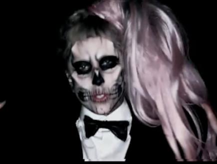 ליידי גאגא, גולגולת
