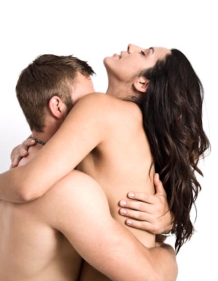 סקס - אורגזמה