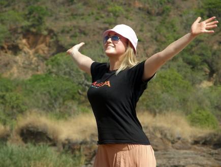מסע פורץ - מגמה צ'אלנג'