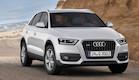 Audi אודי Q3