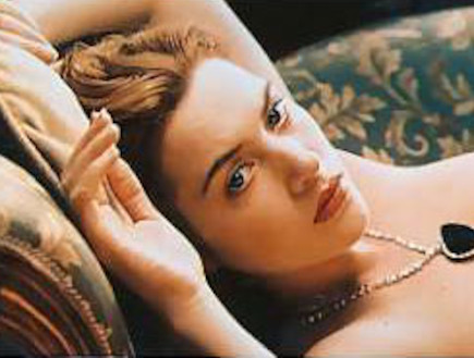 kate winslet titanic picture. nude like titanic picture
