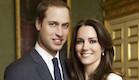 הנסיך וויליאם וקייט מידלטון - תמונת האירוסין (צילום: צילום מסך)