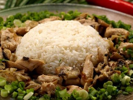 חזה עוף בחלב קוקוס