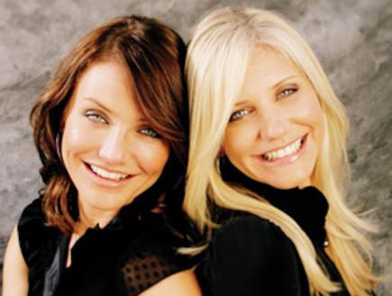 אחיות של כוכבות (צילום: יחסי ציבור ,יחסי ציבור)