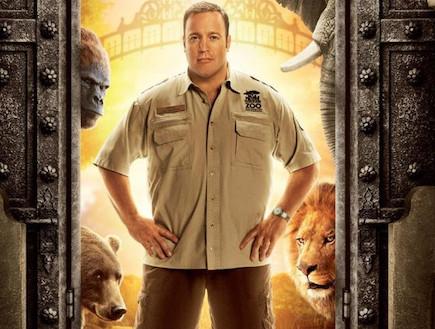 ביפ ממליץ - zookeeper