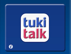 tuki talk