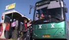 נהג האוטובוס קנה פיצוחים. ארכיון (צילום: חדשות 2)