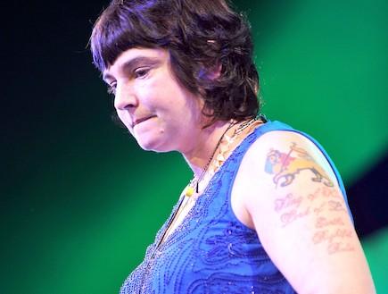 שינייד אוקונור 2011 (צילום: אימג'בנק/GettyImages ,getty images)