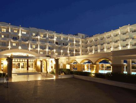 מלון גרנד הוטל רודוס