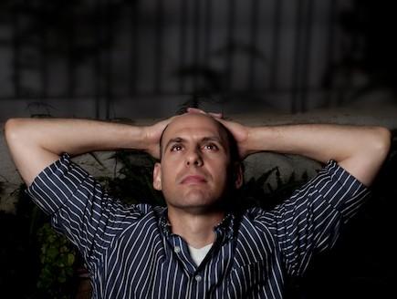 צחי כהן פרומו (צילום: אמיר קריאף)