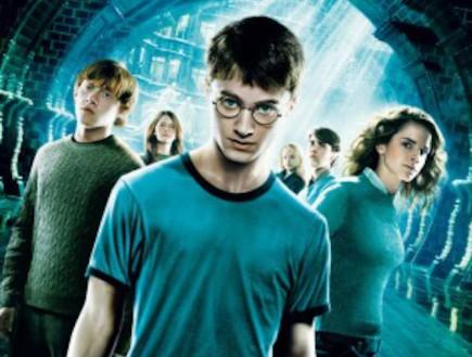 לא ראיתם הארי פוטר? קבלו פיתרון! כל הסרטים ב7 דקות (תמונת AVI: יחסי ציבור)